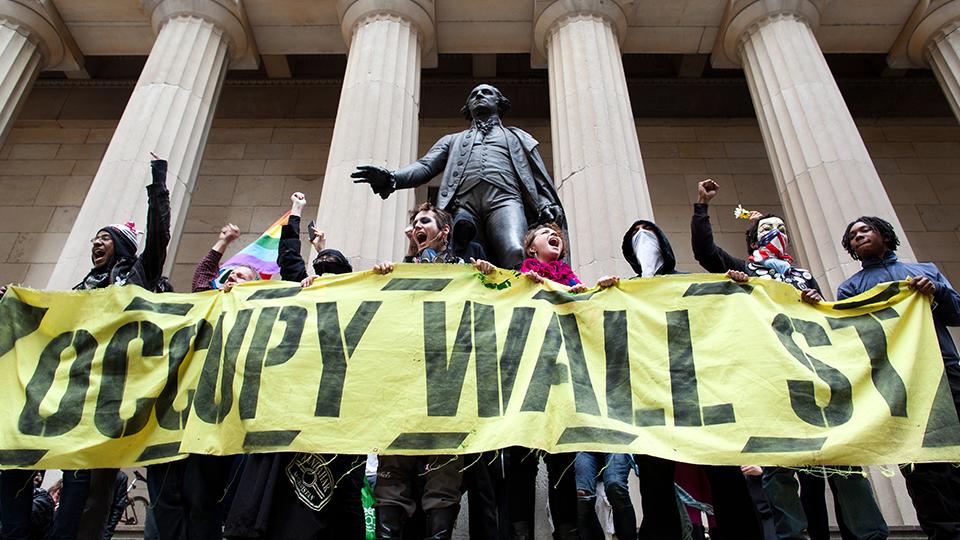 OccupyWallSt